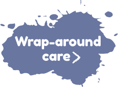 wrap around
