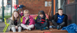 Somerdale Educate Together Primary Rights Respecting Schools Award