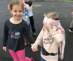 World Sight Day 2019/2020 Somerdale Educate Together Primary